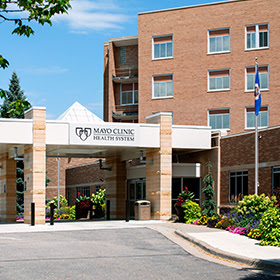 Mayo Hospital Mankato Medical Records