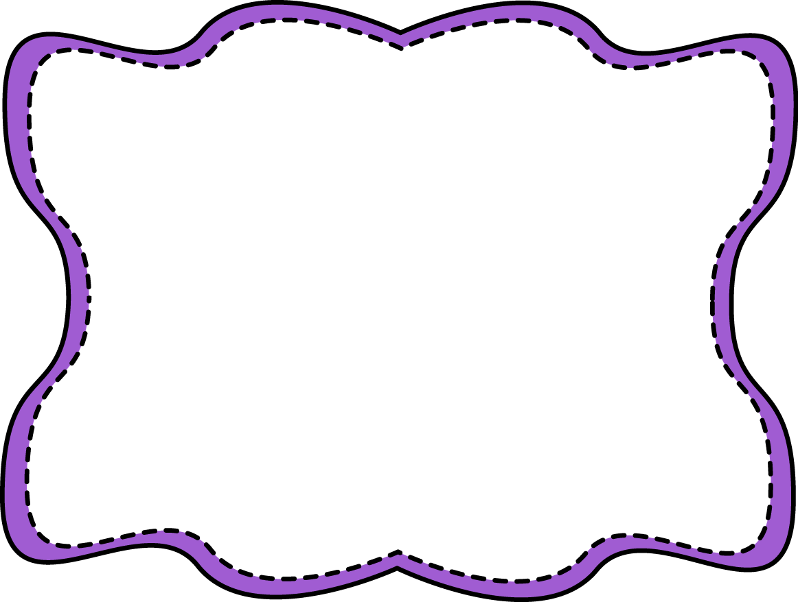 Picture Frame Clipart At Getdrawingscom Free For Personal Use