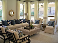 Antique Living Room Colors