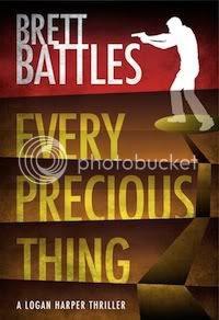 Every Precious Thing