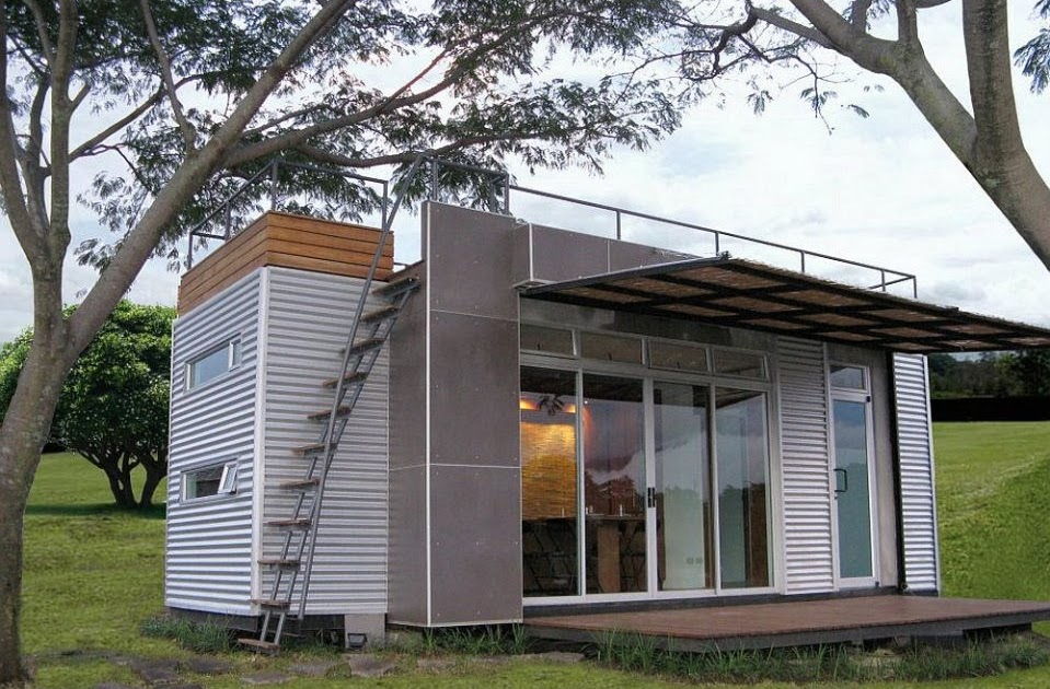 Shipping home next topic grand designs container house cost - Grand designs shipping container home ...