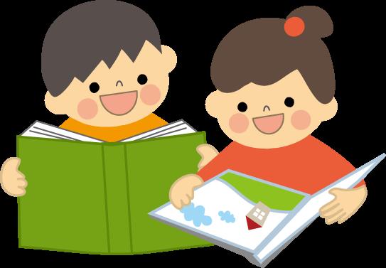 内本町コミセンキッズ音読教室