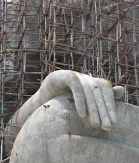 Buddhas hand