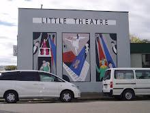 Little Theatre in Fielding