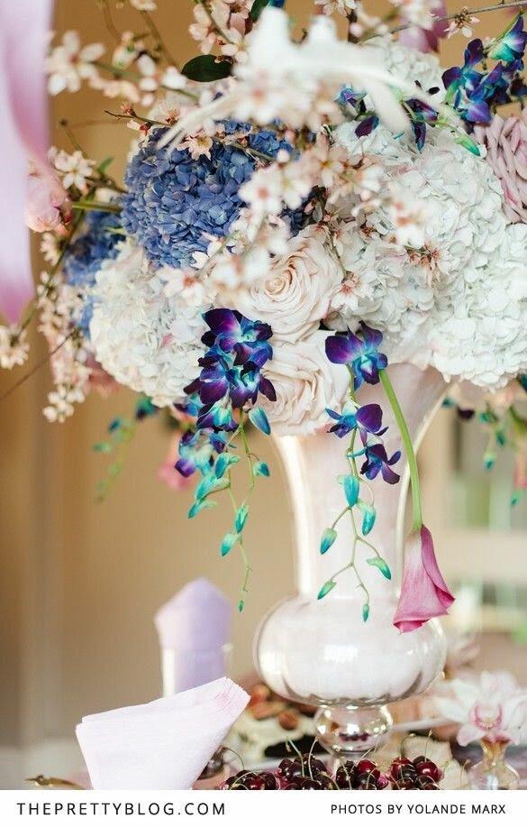 Dekorasi Bunga Untuk Acara Pernikahan