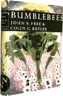 Bumblebees by John B. Free