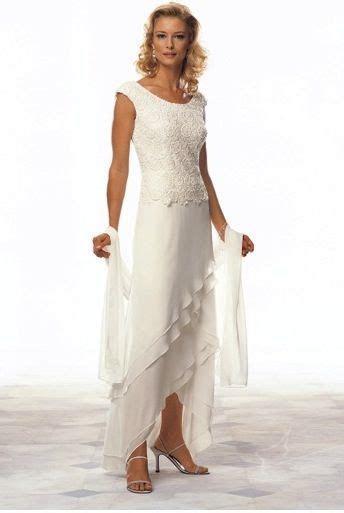 Wedding Dresses For Older Brides 2015 Ideas   Wedding Mode