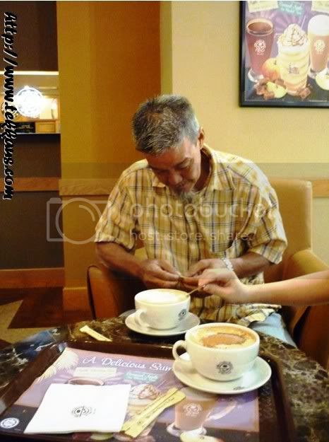 Coffee Bean,Father's Day