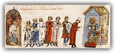 Saint Nicéphore Ier de Constantinople († 829)