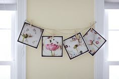 Photo Wall Layout Ideas on Pinterest