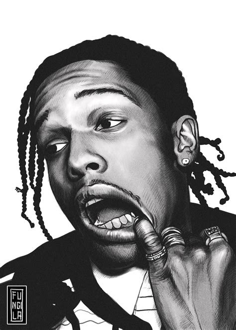 asap rocky desktop wallpapers top  asap rocky