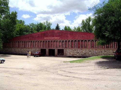 Museo Rocsen_Traslasierras_Nono