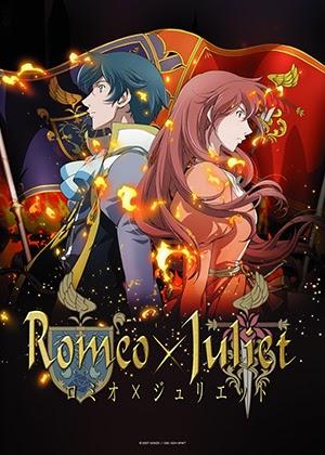 Romeo x Juliet [24/24] [HDL] 170MB [Sub Español] [MEGA]