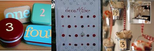adventskalendere :: advent's calendars