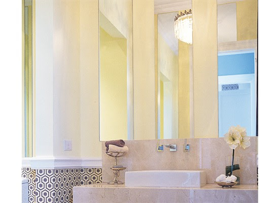 Espejos para el ba o blogydeco - Espejos ovalados para bano ...