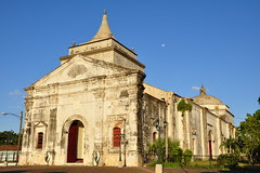 Leon, Nicaragua, Iglesia de San Felipe