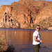 Canyon Lake on Apache Trail