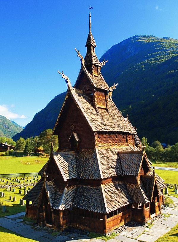 perierga.gr - Οι πιο παράξενες εκκλησίες του κόσμου!