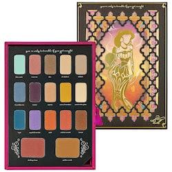 Disney Jasmine Collection - Storylook Eyeshadow Palette Vol. 2