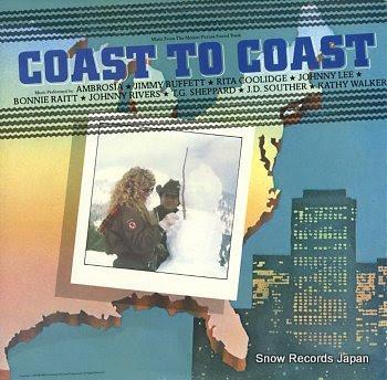 V/A coast to coast