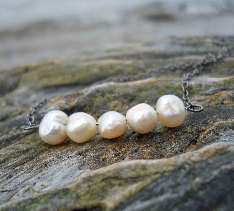 Sea Pod Necklace