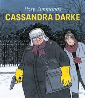 Book Cassandra Darke