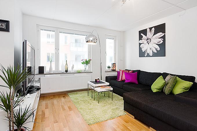 Open Plan Apartment Interior Design Ideas wonderful studio apartment open plan homes on design