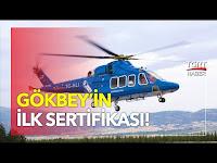 Yerli ve Milli Helikopter Gökbey İçin Önemli Adım! - TGRT Haber TV