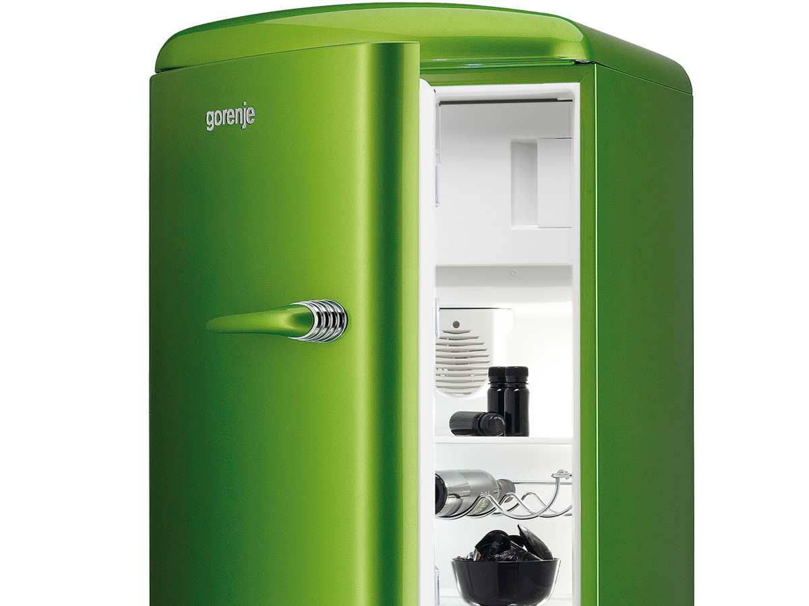 Gorenje Kühlschrank Service : Smeg grun retro kühlschrank thomas s chichester