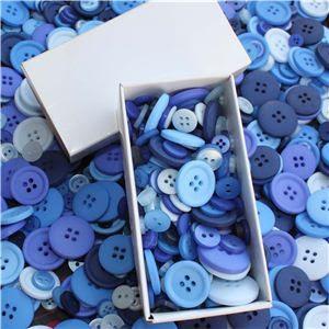 Button Box - Sea Breeze