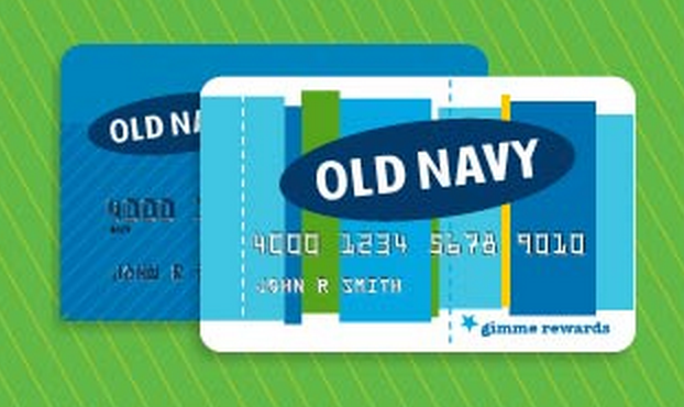 How to activate Old Navy Credit Card? - Credit Card ...