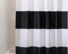 Need tall shower curtain - Houzz