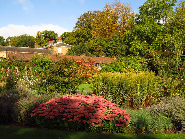 The Walled Garden at Kenwood