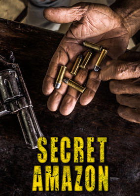 Secret Amazon - Season 1