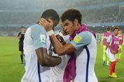 Rebut Gelar Piala Dunia U-17, Timnas Inggris Catat Sejarah