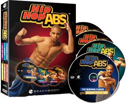 pierdere în greutate hip hop abs)