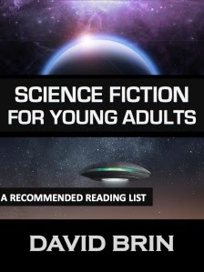 ScienceFictionYoungAdultList