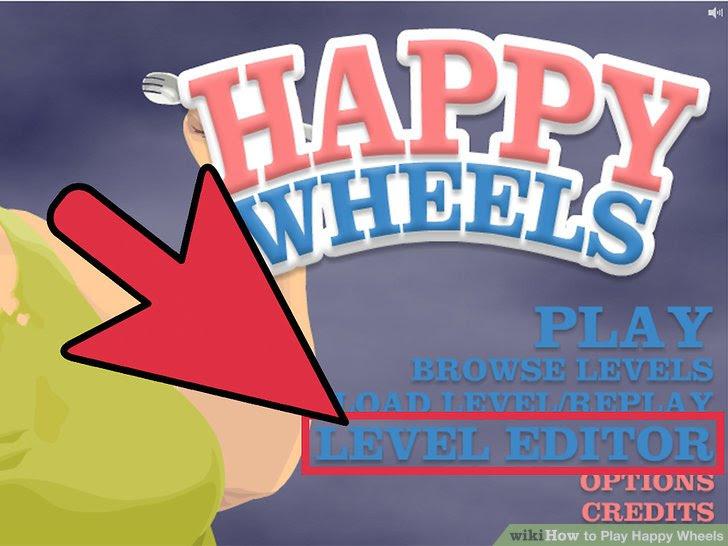 Happy Wheels Vollversion Kostenlos Spielen