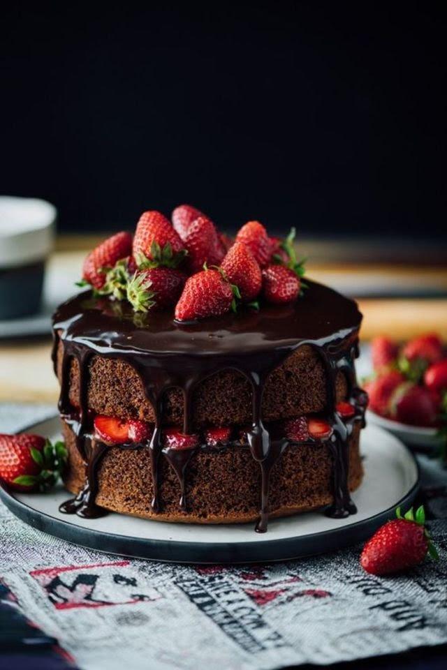 The Best Chocolate Cake Recipe Ever Add A Pinch