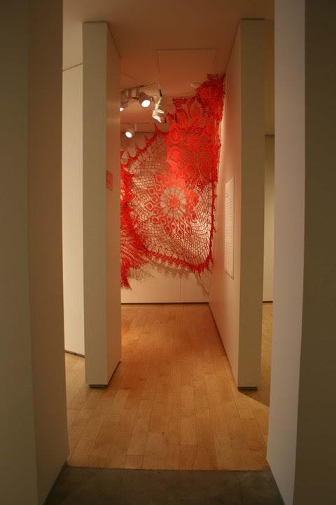 Ashley V. Blalock  Cotton yarn