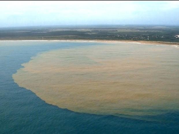 Justiça Federal determina depósito bilionário para reparar danos em Mariana (MG) (Foto: Reprodução / GloboNews)
