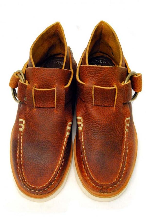 Yuketen ring boots 02