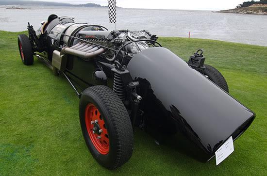 Perierga.gr - Αυτοκίνητα που δεν κυκλοφόρησαν ποτέ