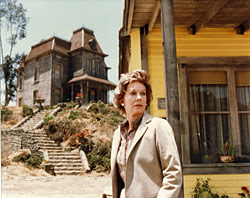 Psycho House in 1983