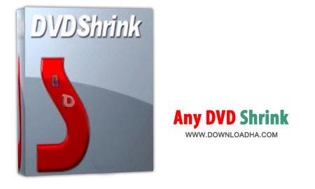 Any DVD Shrink 1.4.1 Any DVD Shrink 1.4.1 Portable DVD full management