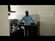 Ramya Modular Kitchen Customer Reviews,  Our Client Dr. S. Venkatesan @ ...