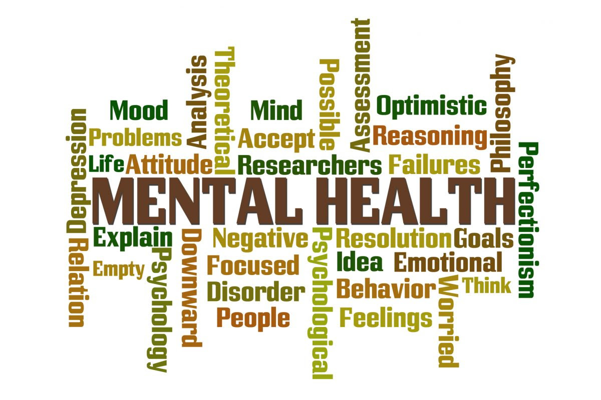 Mental health crisis care is inadequate