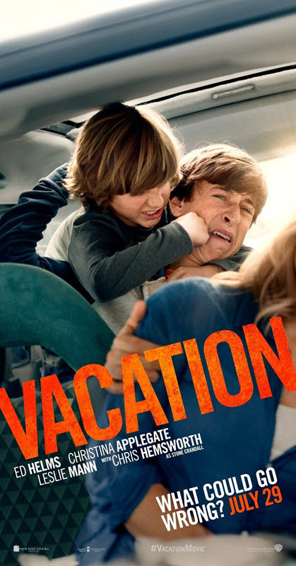 Vacation (2015) …review and/or viewer comments • Christian ...
