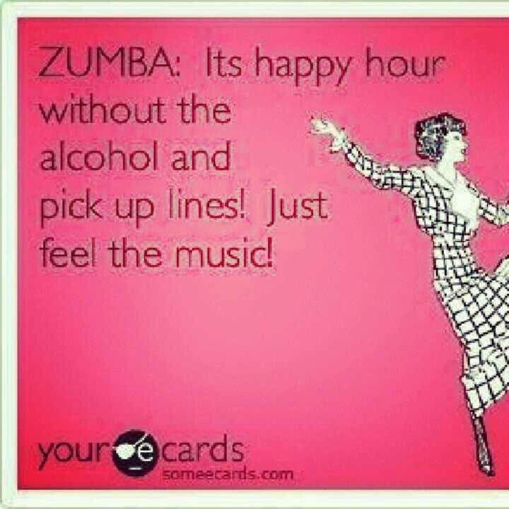 Zumba Quotes Of The Day. QuotesGram