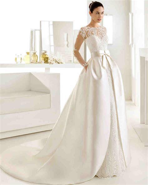 rosa clara fall  wedding dress collection martha